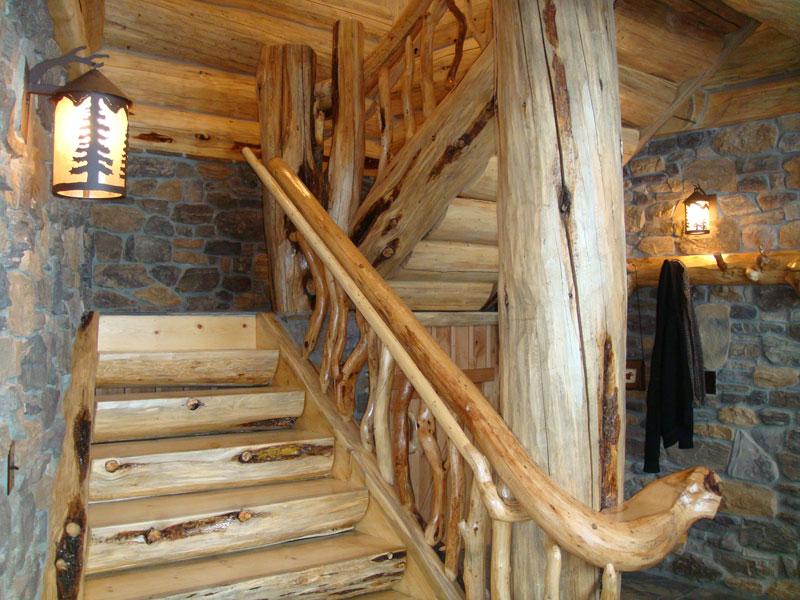 Jack Frost Log Homes And Design